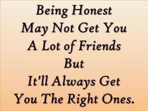 Right Friends