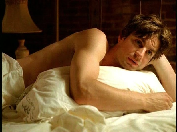 Gale Harold aka Brian Kinney of Queer As Folk