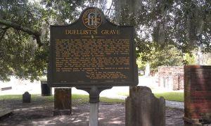 Duelist's Grave