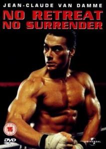 Damn You, Jean Claude Van Damme!