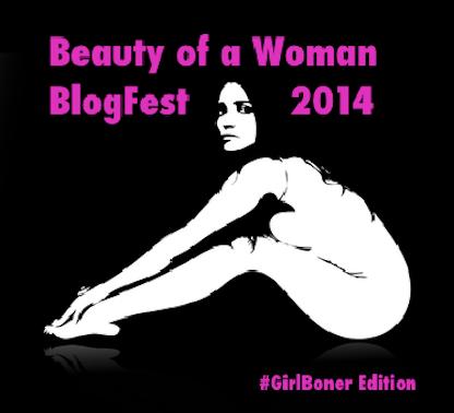 Sacred Sexuality #BOAW3 #GirlBoner