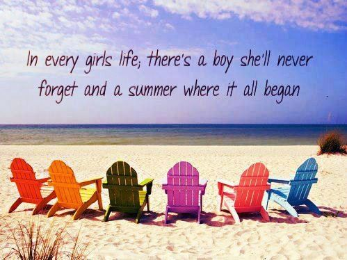 Summer Beach Quote 7