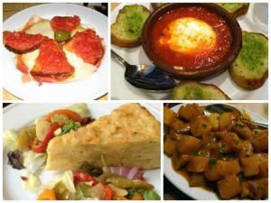 Tapas and Café Iberico