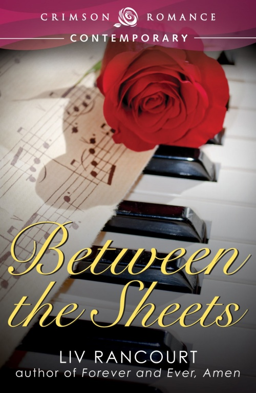 Between the Sheets_highres cover