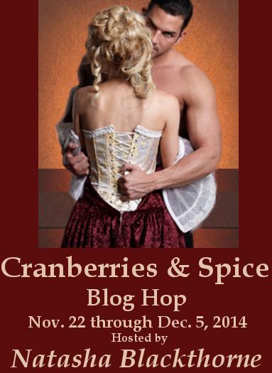 CranberriesSpiceA