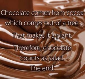 chocolate-counts-as-salad