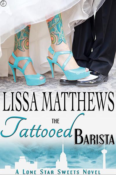Tattooed Barista