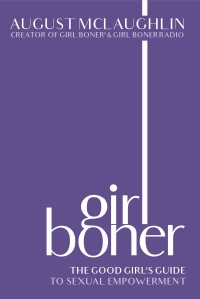 Girl Boner cover uv